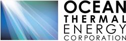 Ocean Thermal Energy Corporation logo