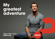 Bear Grylls fronts the Global Alpha Campaign