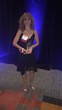 Ana Fernandez-Parmet, President of Parmetech Inc., Honored at the 2016 Philadelphia Business Journal Minority Business Leader Awards