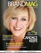 Bioceutica's Candace Keefe features in August Edition of BrandMag