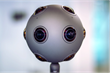 Happy Finish joins Nokia as OZO VR Partner
