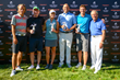 Winners of the 2016 Berenberg Gary Player Invitational