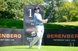 Bill Haas at the 2016 Berenberg Gary Player Invitational