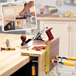 Woodcraft Customers Can Create Shop Accessories to Meet Their Needs with New MICROJIG Product