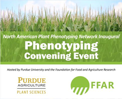 FFAR and Purdue Phenotyping Convening Event
