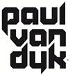 Paul van Dyk - logo
