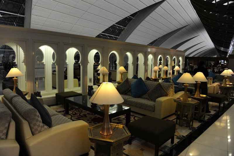 Iflyfirstclass Picked Top 10 Best Airport Lounges In The