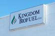 The Kingdom BioFuel Wood Pellet Mill in PA is Up and Running