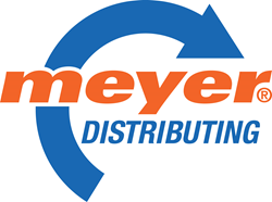 Meyer Distributing Logo