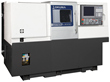 Okuma's New GENOS L3000-M Features an Integral Spindle Motor for Powerful, High Precision CNC Machining