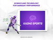 Kadho Sports Announces Partnership with Los Angeles Based NCAA Championship Coach