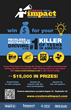 $15,000 in Prizes to Prevent Teen Traffic Deaths
