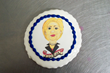 Hillary Election Cookie 2016