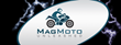 World Patent Marketing Success Group Proudly Releases The MagMoto Unleashed, A Technological Invention That Allows Motorcycle Drivers To Use Their Phones On The Go