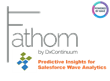 DxContinuum Delivers Fathom, Predictive Analytics that Further Extend the Power of Salesforce Wave Analytics to Sales and Marketing Teams