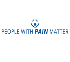 People with Pain Matter