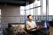 Zapplight in Actor Tyler Hines Home