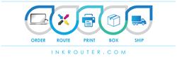 InkRouter print procurement software
