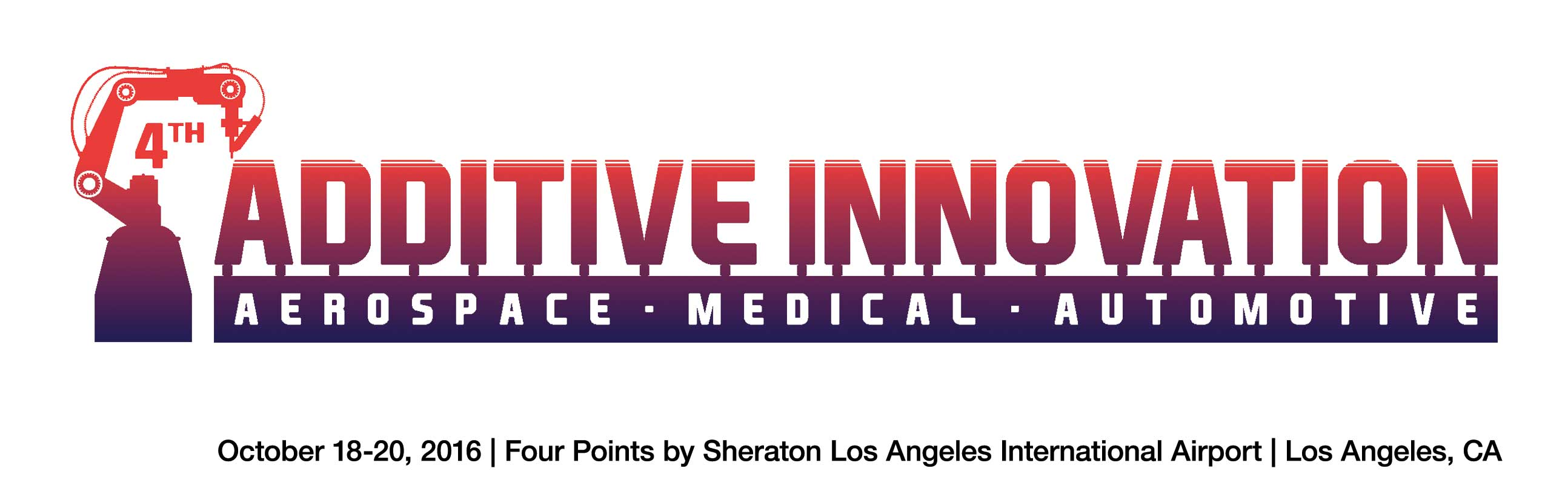 Infocast S 4th Additive Innovation Summit Returns To Los
