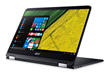 Acer's New Spin 7 Brings Life Full Swing with Extreme Portability and Versatility