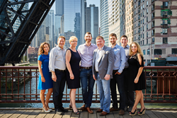 Team Photo: Hyde Park Venture Partners