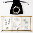 Cate & Chloe's Labor Day Sale With Biggest Discounts on New Swarovski Jewelry