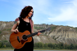 Canadian Musician Miss Quincy Releases Live Music Video Asking PM Trudeau to Reconsider the Site C Dam in British Columbia