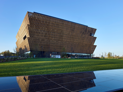 National Museum of African American History and Culture, Washington, DC