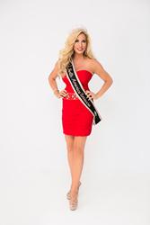 Ms. North America Universe 2016