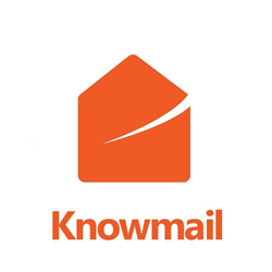 Knowmail - personalize work messaging with AI