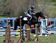 Novice in Equestrian World has horse in Olympics; National championships in scope