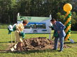 USF Federal Credit Union holds New Tampa Groundbreaking event