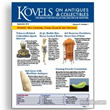 Kovels on Antiques and Collectibles September 2016 Newsletter Available