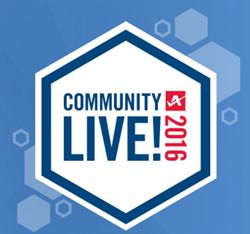 Autotask Community Live 2016