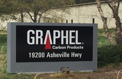 Graphel Corporation Landrum Location