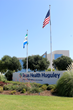Texas Health Huguley Hospital Continues 3xLOGIC Access Control Expansion