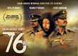 '76' Film, marks major international European showcase at The BFI London Film Festival whilst receiving Former Nigerian Head of State, General Obasanjo's endorsement