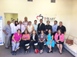 1Heart Las Vegas Grand Opening and Ribbon Cutting Ceremony