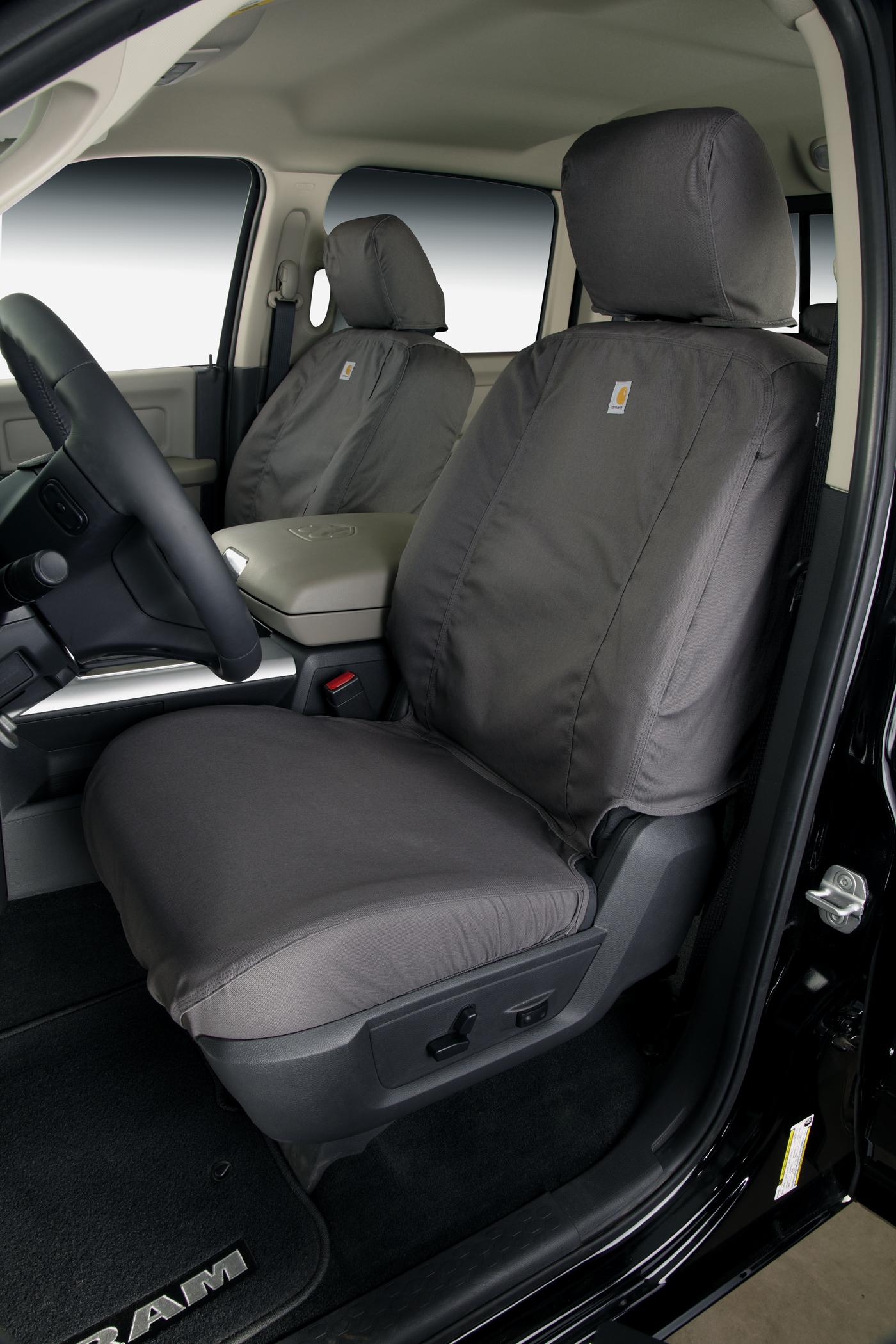 Carhartt Seat Covers Silverado