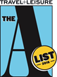 Five Ovation Vacations Travel Consultants Named in the Travel + Leisure 2016 A-List of Top Travel Advisors