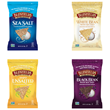 Beanfields Snacks Makes Four Flavors of Bean and Rice Chips with Four Ingredients or Less