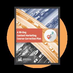 Content Marketing Plan Workbook