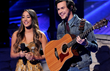 Winners of The X Factor Alex & Sierra Perform at The Diamond Ball at The Ritz-Carlton, Laguna Niguel