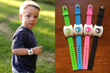 WearsIt Introduces Boomerang, the First Kid's Wearable that Automatically Knows It's Being Worn