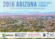 2016 Arizona Fiduciary Summit Gathers Employers and Industry Experts to Discuss 401(k) and 403(b) Best Practices