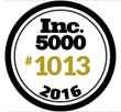 PlanOmatic ranked #1013 on the 2016 Inc. 5000 list.