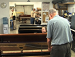 Hall Piano Company Assists in Area Recovery