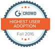 Wiredrive Tops G2 Crowd's Fall DAM Results