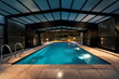 The homeowner's guide to swimming pool ownership for all-year-round use!