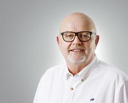 Ian Smith, Managing Director, Innovecs EMEA